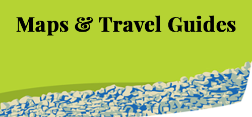 Maps & Travel Guides