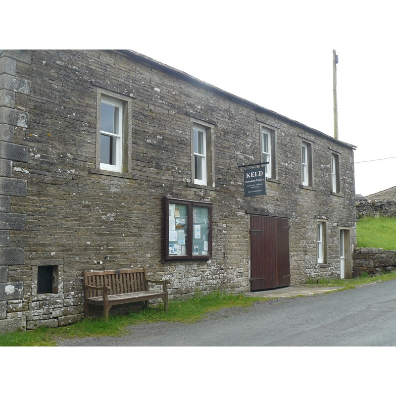 Keld Countryside & Heritage Centre