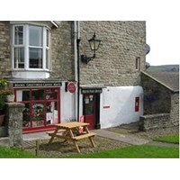 Reeth Post Office and Corner Shop